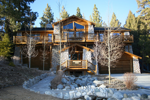 big-bear-lake-cabin
