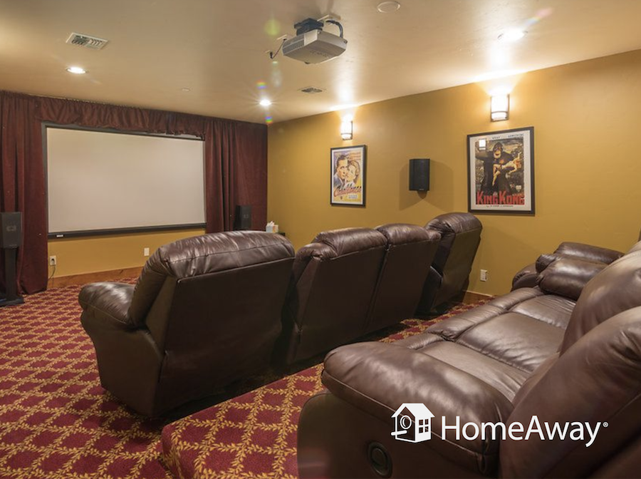 private-home-theater