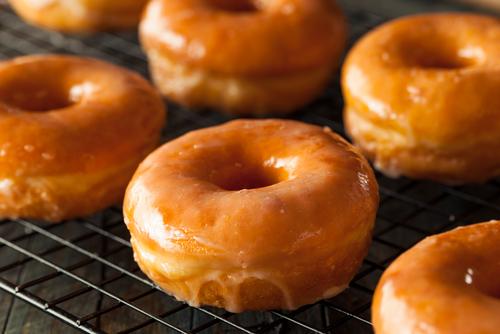 glazed-donuts