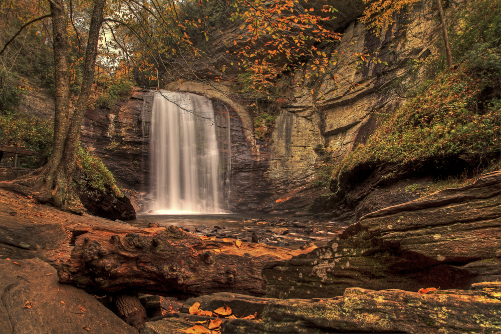 pisgah-national-forest-waterfall