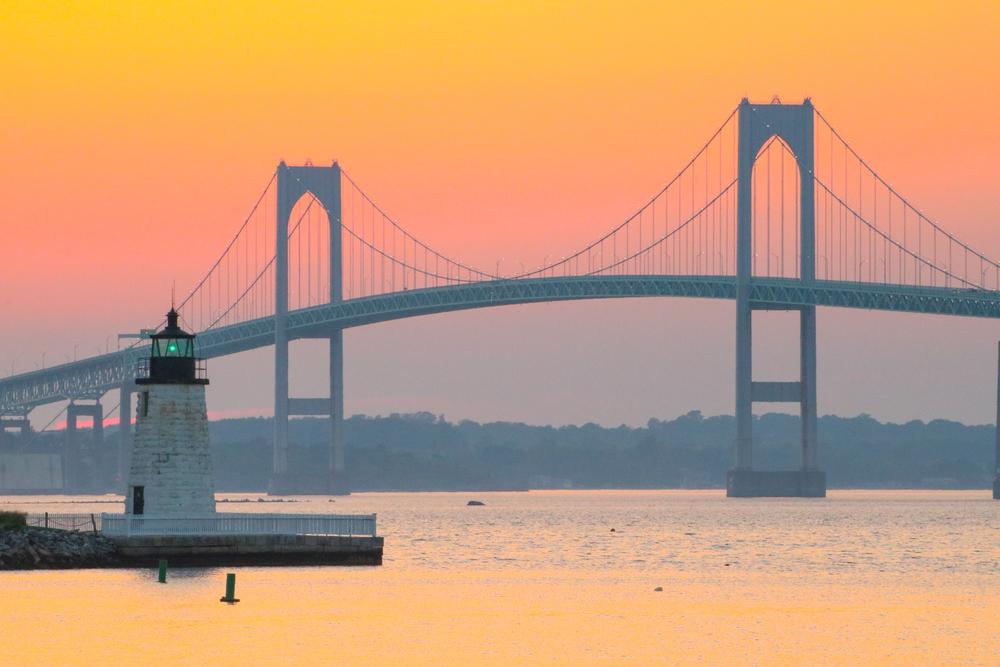 newport-rhode-island-sunset