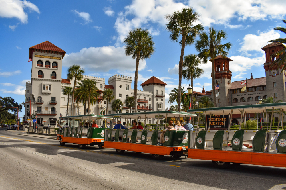 st-augustine-trolley-tour