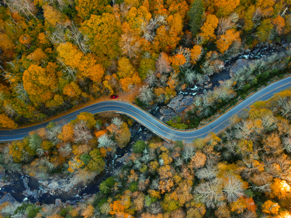 autumn-in-asheville-aerial-view