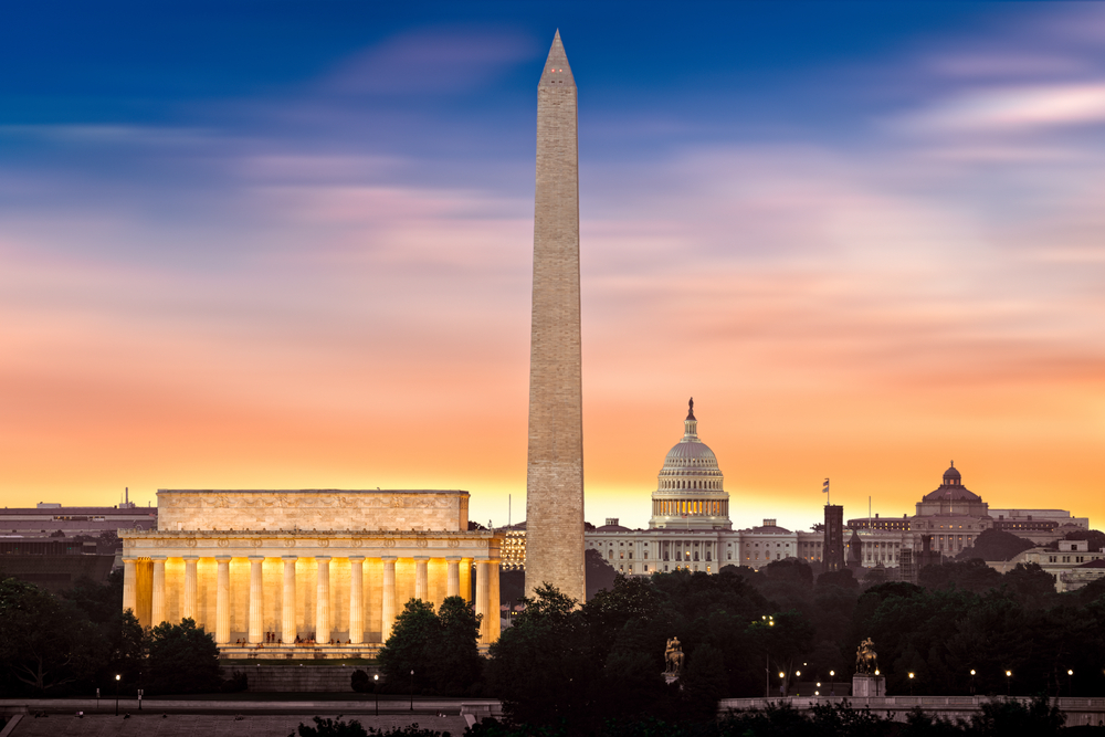 Mapping It Out | Places You Can't Miss in Washington, D.C
