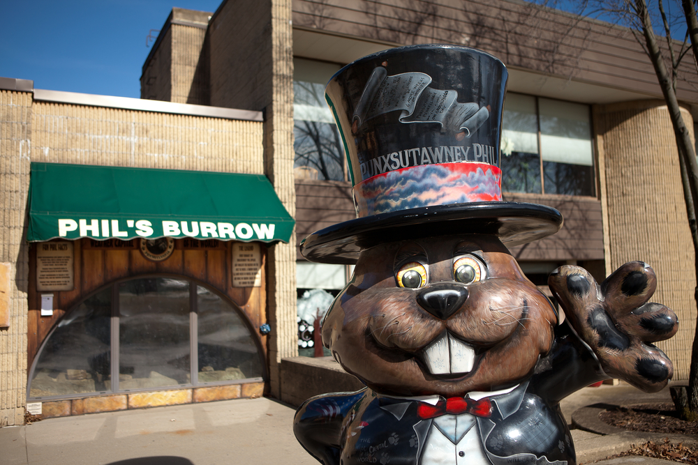 Punxsutawney, Pennsylvania | The Place You Know for Groundhog Day