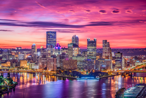 pittsburgh-pennsylvania-skyline
