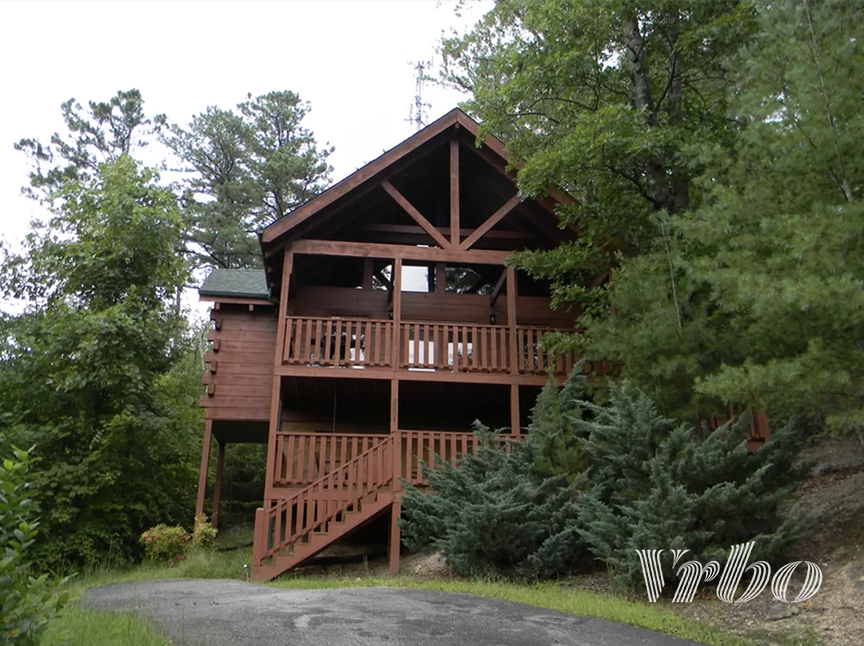 pigeon-forge-vrbo-cabin