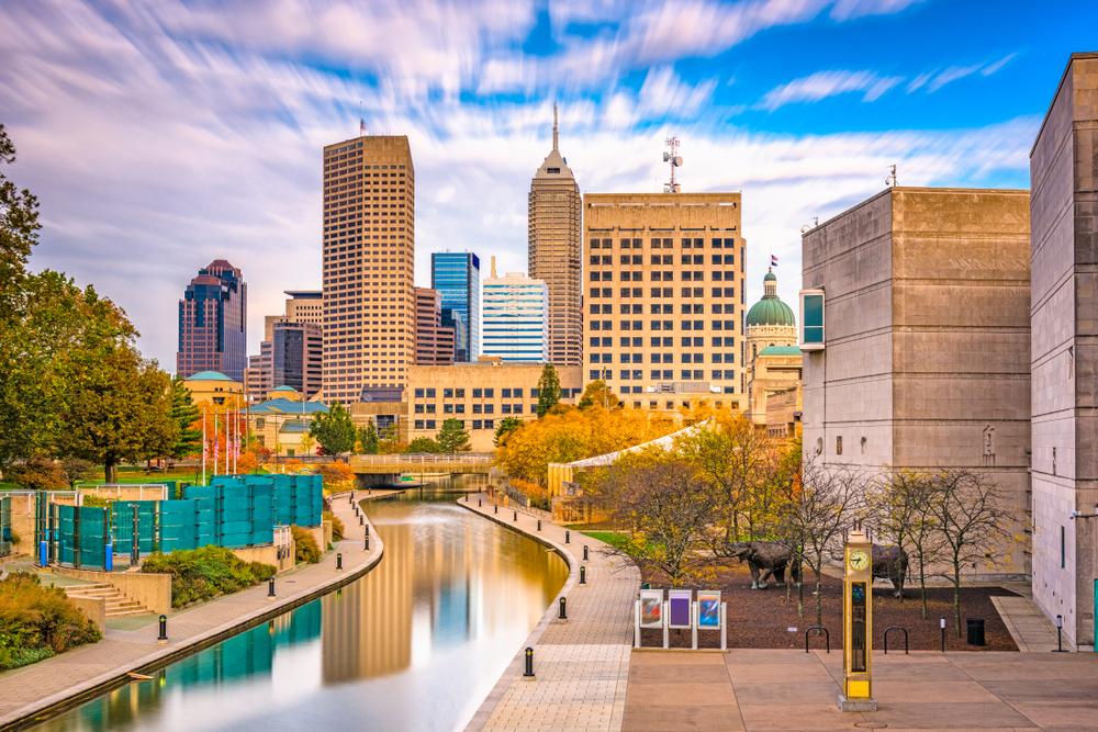 5 Diverse Destinations to Visit in Downtown Indianapolis, Indiana