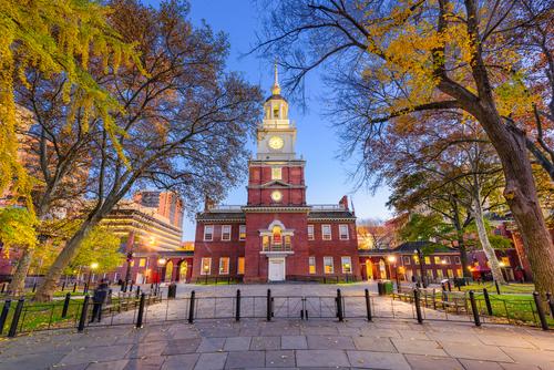 independence-hall-philadelphia
