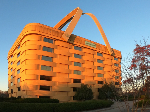 newark-ohio-longaberger-basket-building