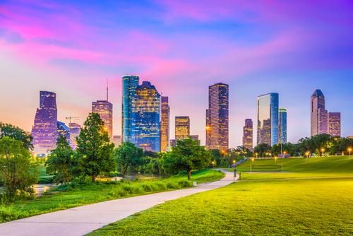 houston-texas-colorful-sky