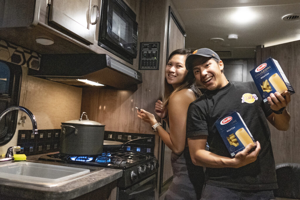 cooking-in-rv